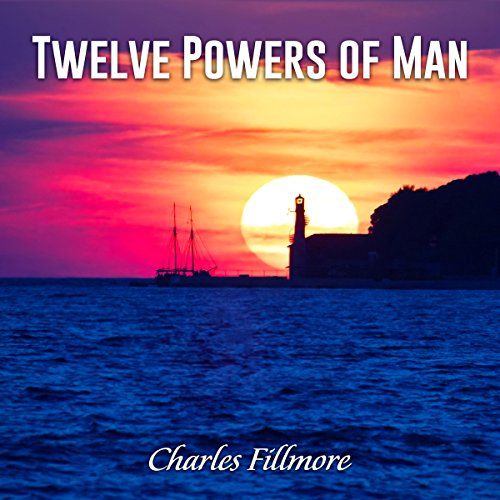 Twelve Powers of Man audiobook cover art