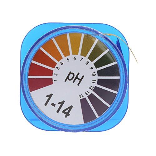 siwetg 5m PH Alkalinezuur Test Papier Water Litmus Testen voor Tuinieren Aquarium Plant