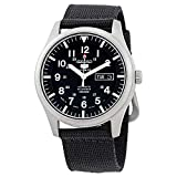 [セイコー]SEIKO 5 ファイブ スポーツ 腕時計 メンズ 自動巻き SNZG15J1 [逆輸入]