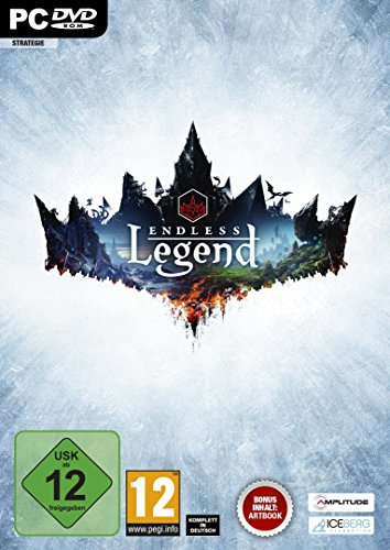 Endless Legend [Importación Alemana]