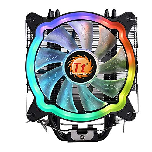 Thermaltake UX 200 Air cooler PWM/CPU Cooler