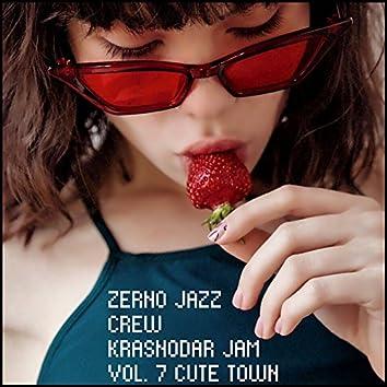 Krasnodar Jam, Vol. 7 (Cute Town)