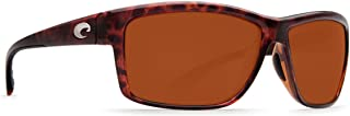 Mag Bay Sunglasses, Tortoise, Copper 580P Lens