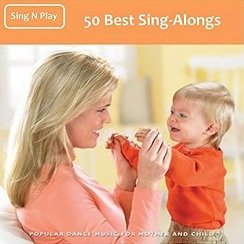 50 Best Sing-Alongs