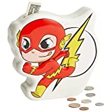 DC Comics, Hucha Flash, Enesco
