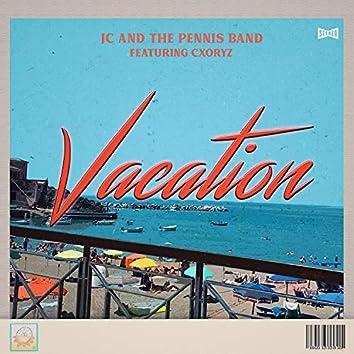 Vacation (feat. Cxoryz)