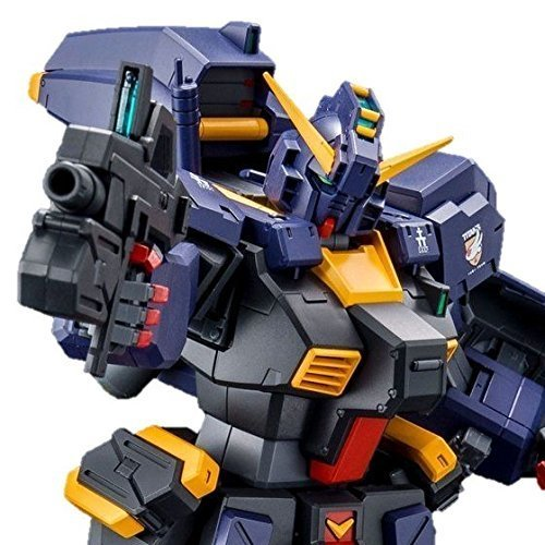 BANDAI P Master Grade MG 1/100 Mobile Suit Gundam TR-1 Hazel Kai Battle Deployment Color