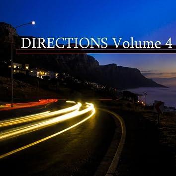 Directions Volume 4