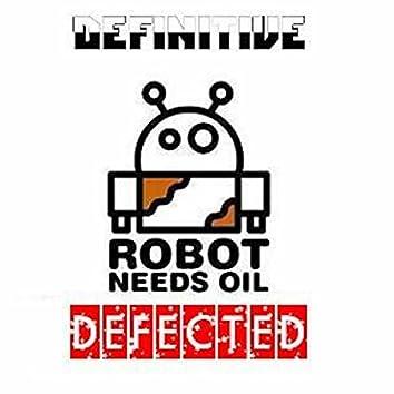 Defected EP