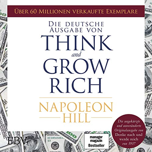 Think and Grow Rich Titelbild