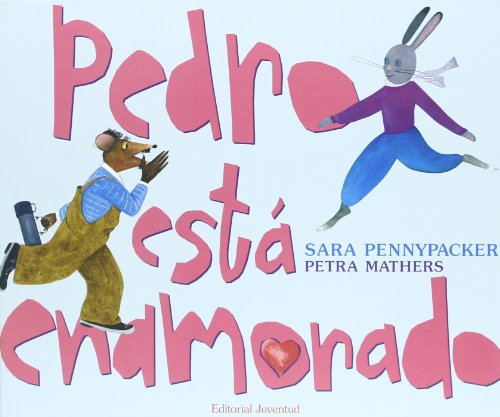 Pedro está enamorado