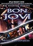 Bon Jovi -Classic Live Performances DVD Reino Unido