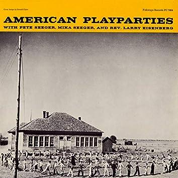 American Play Parties