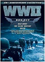WWII: 60th Anniversary Collection (Das Boot / Anzio / Caine Mutiny / Dead Men's Secrets)