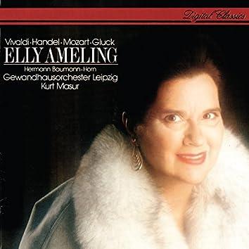 Elly Ameling Recital