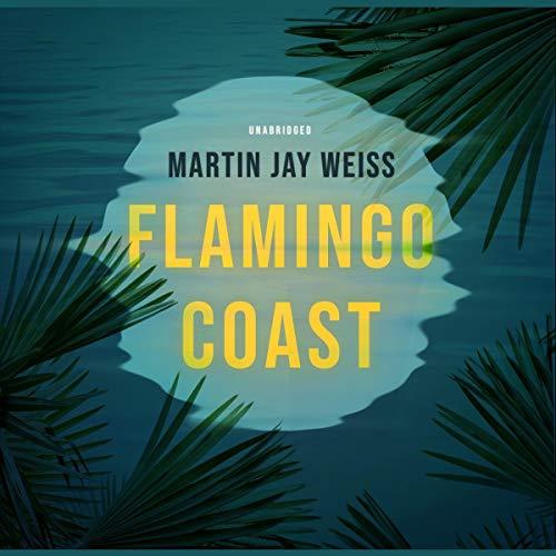 Flamingo Coast audiobook cover art