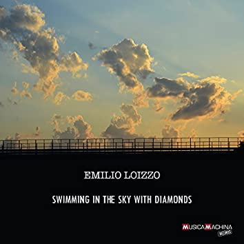 Swimming in the Sky with Diamonds