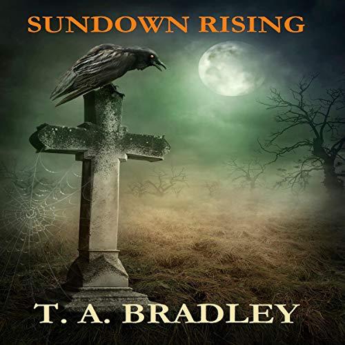 Sundown Rising cover art