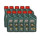 Castrol Magnatec Professional OE 5W40 - Olio per Auto, Lubrificante 5W-40 10 Litri