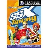 SSXトリッキー (GameCube)