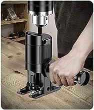 Adaptador de sierra alternativa inalámbrico conjunto taladro eléctrico modificado sierra eléctrica herramienta de mano cortador de metal madera vio accesorio adaptador
