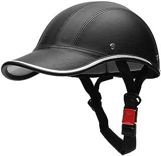 Sponsi /Équitation Chapeaux /& Casques R/églable /Équitation Chapeau//Casque Noir /À La Mode Helment Pour Unisexe Hommes Femmes Pour Horsing Moto