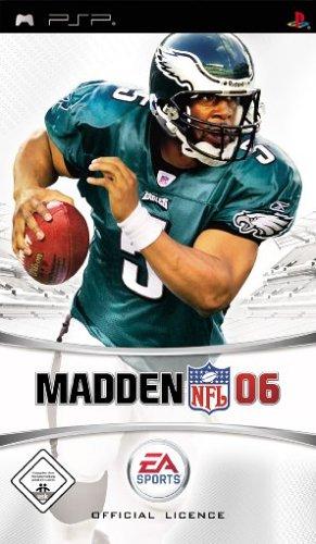 Madden NFL 06 [Importación alemana]
