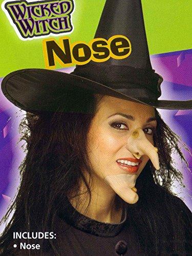 Forum Novelties Wicked Hexe Nase