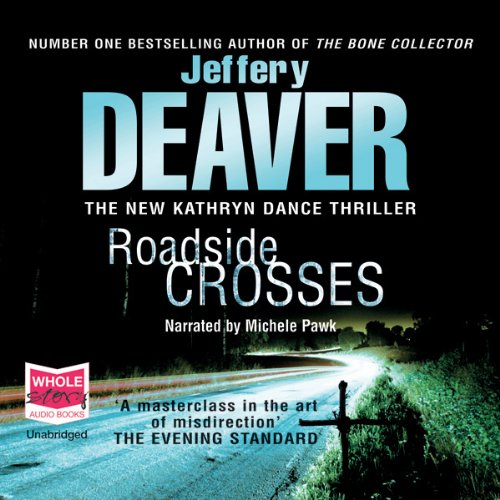 Couverture de Roadside Crosses