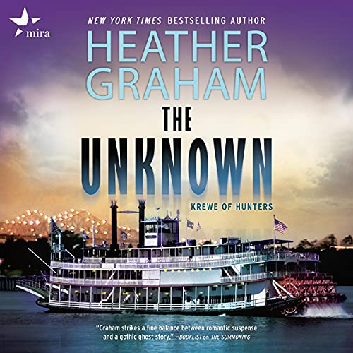 The Unknown: Krewe of Hunters, Book 35