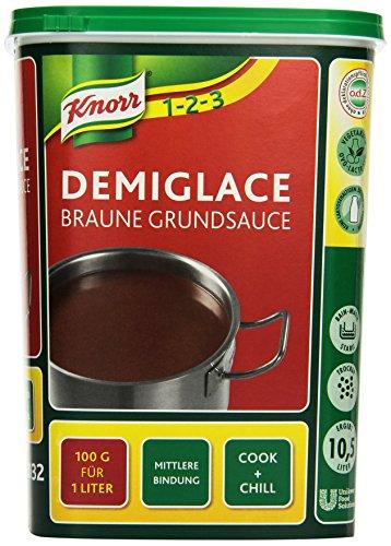 Demiglace, 1er Pack (1 x 1000 g) Knorr