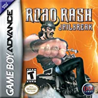 Road Rash Jail Break (輸入版)