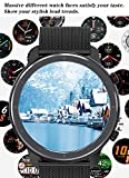 Zoom IMG-2 voigoo smartwatch uomo orologio ip68