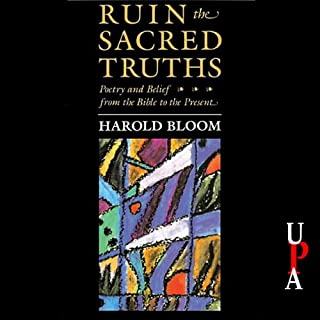 Ruin the Sacred Truths cover art
