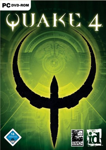 Quake 4 (dt. Version) (DVD-ROM)