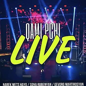 Qami Pchi (Live)