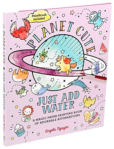 Planet Cute: Just Add Water