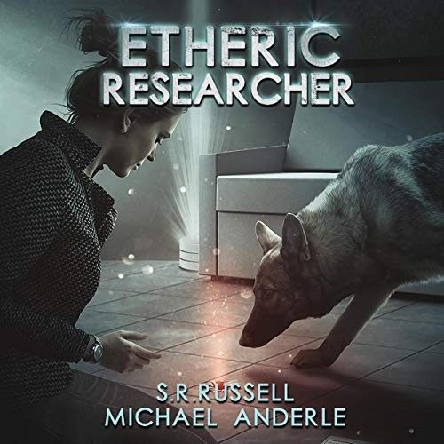 Etheric Researcher cover art