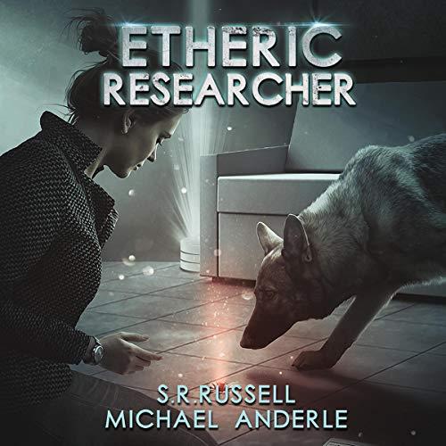 Etheric Researcher Titelbild
