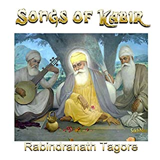 Songs of Kabir cover art