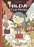 Hilda, Tome 1 - Hilda et le troll