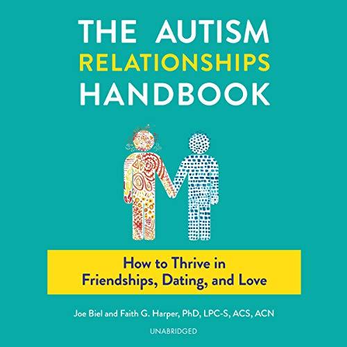 Autism Relationships Handbook cover art