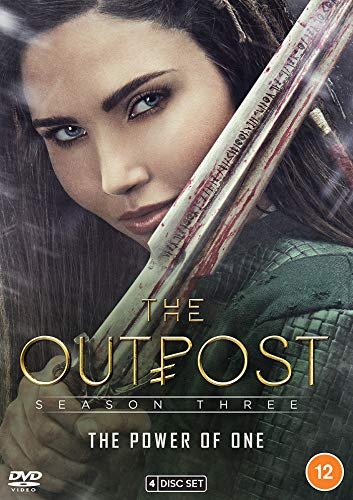 Picture of The Outpost The Season 3