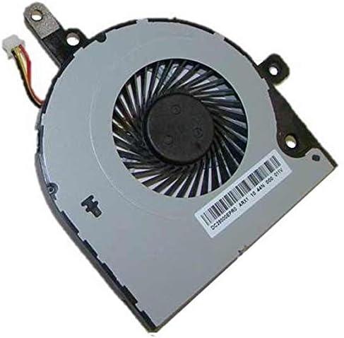 For Toshiba Satellite L515-SP4015M CPU Fan