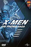 X-men : phoenix, la saga [Reino Unido] [DVD]