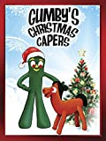 Gumby's Christmas Capers