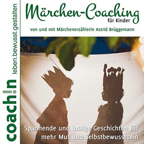 Märchen-Coaching für Kinder Titelbild