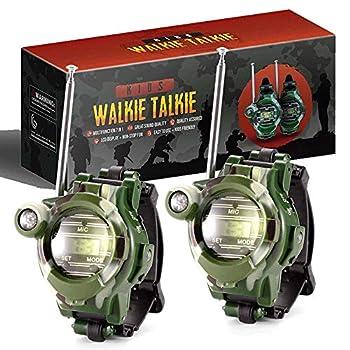 walkie talkie watch for kids 2