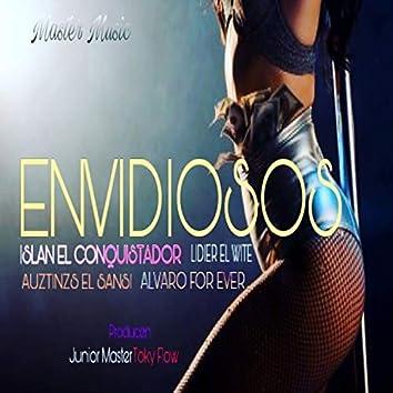 Envidiosos (feat. Auztins el Sansi, Lidier el White & Alvaro for Ever)