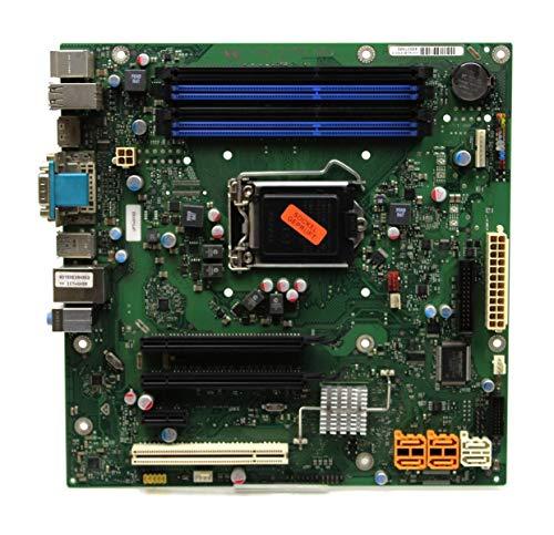 Fujitsu Siemens D3162-B12 GS2 Intel Q77 Mainboard Micro ATX Sockel 1155#69162